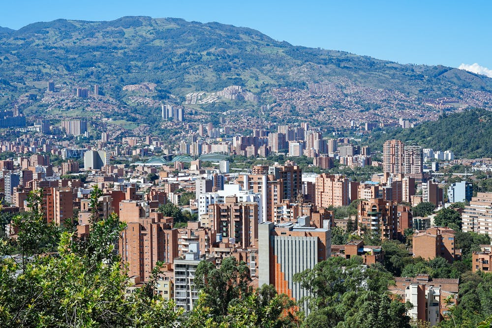 Cover image for Best of Medellin, Colombia, in 2 Days. Read more by visiting the article!