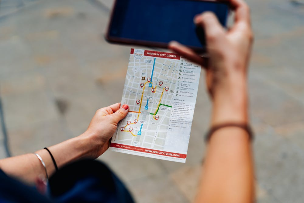 We tend to groan when we hear the word 'tour,' but the Real City Walking Tours are top-rated for a reason. The Free Walking Tour is a commitment, and we're so glad we went on one. Learning about the city from our guide was an unparalleled experience.