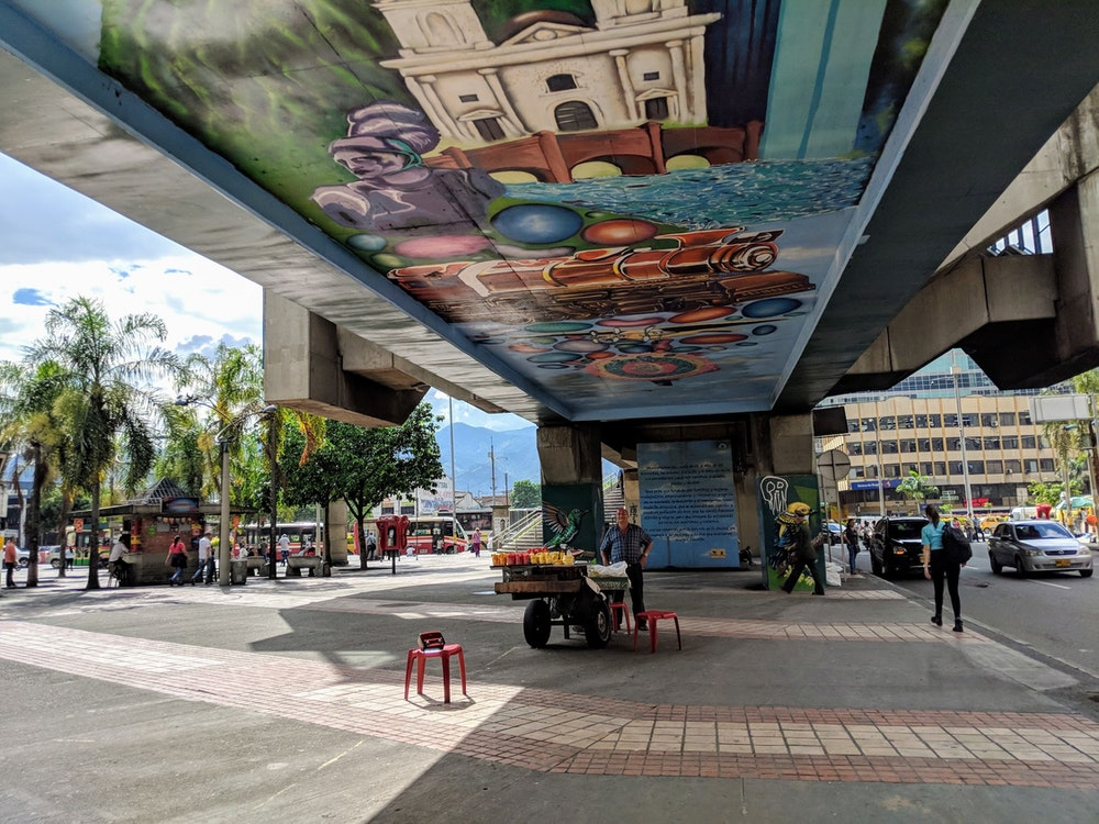 Cover image for Why Everyone Should Take Medellin's City Transformation Tour. Read more by visiting the article!