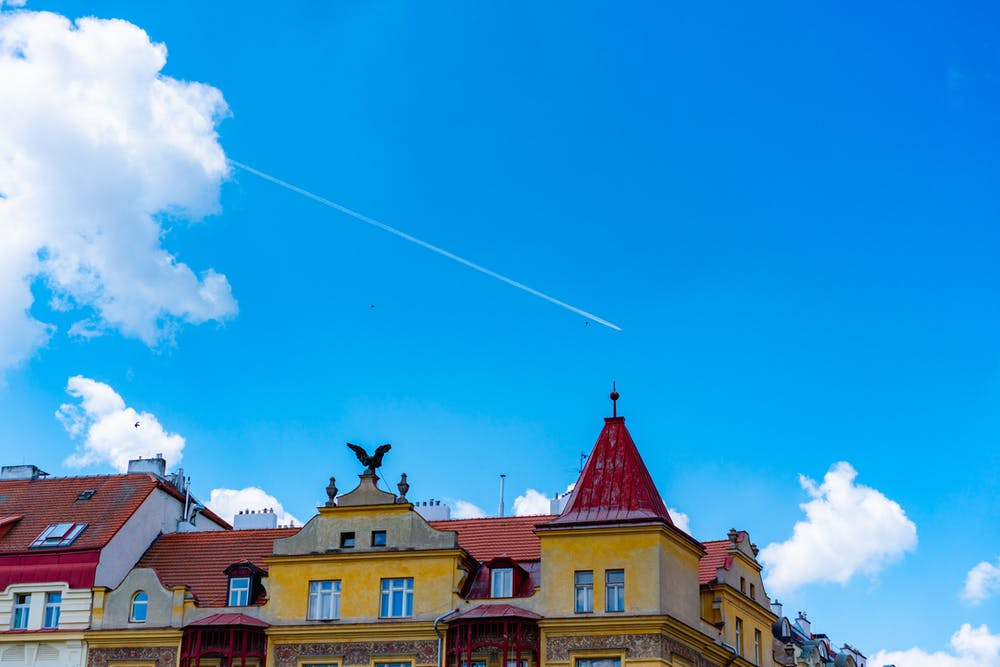 Where are all the locals in Prague? Beyond the Old Town and tourist sites is the local neighborhood of Vinohrady, known for its many parks, plethora of bars and restaurants and tall pastel-colored buildings. Here, you'll see a more typical side of life in Prague.