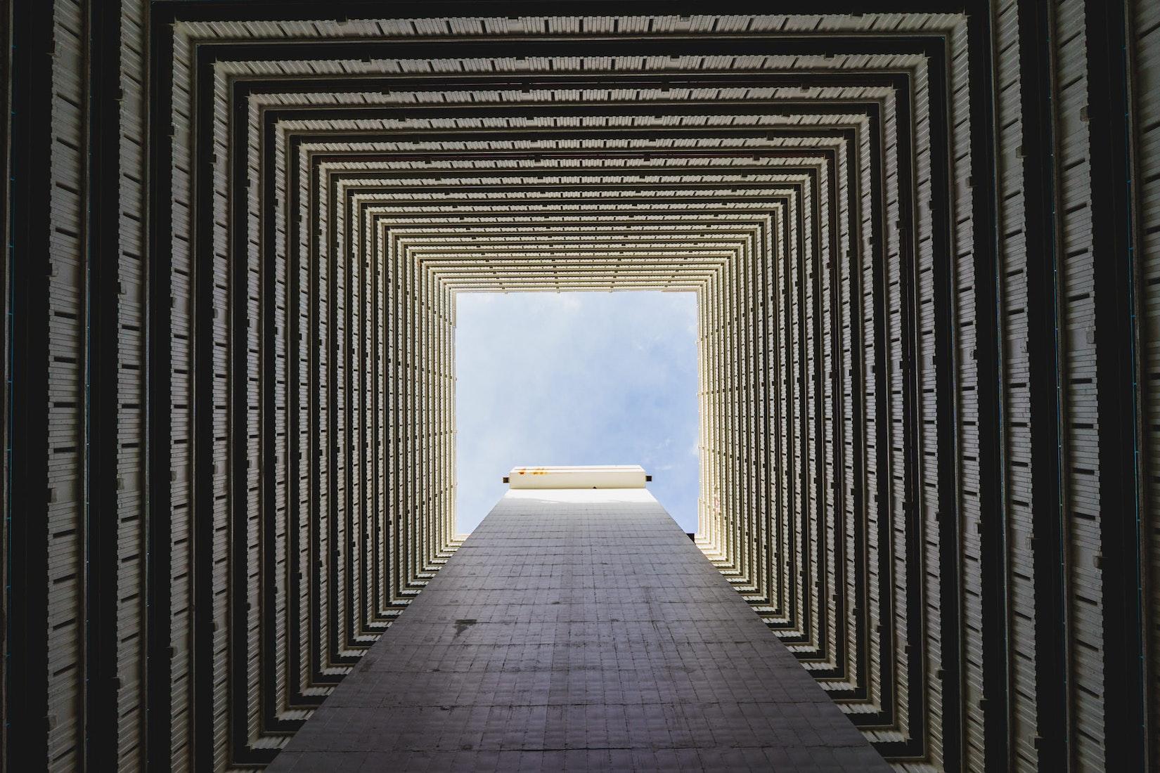 Hong Kong image from Ping Shek Estate