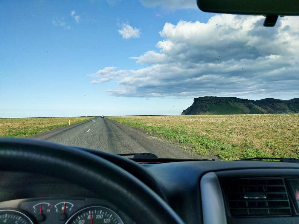 Cover image for How to Travel Around Iceland on a Budget. Read more by visiting the article!