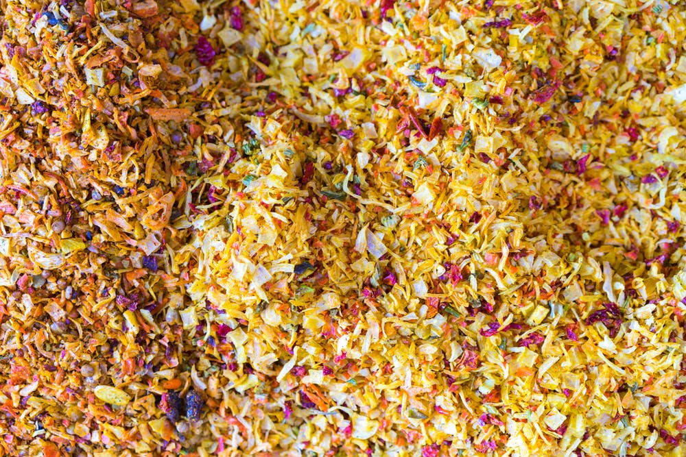 Tel Aviv fruit mixed teas shuk hacarmel carmel shuk tel aviv israel