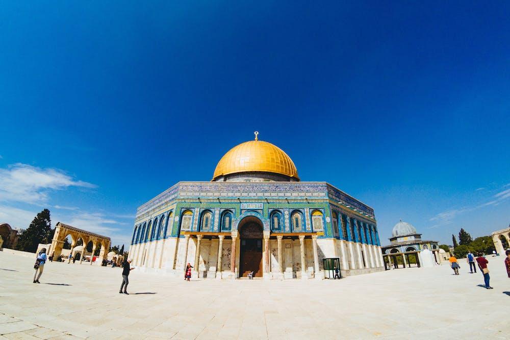 Abraham Hostel Jerusalem Backpacker Review