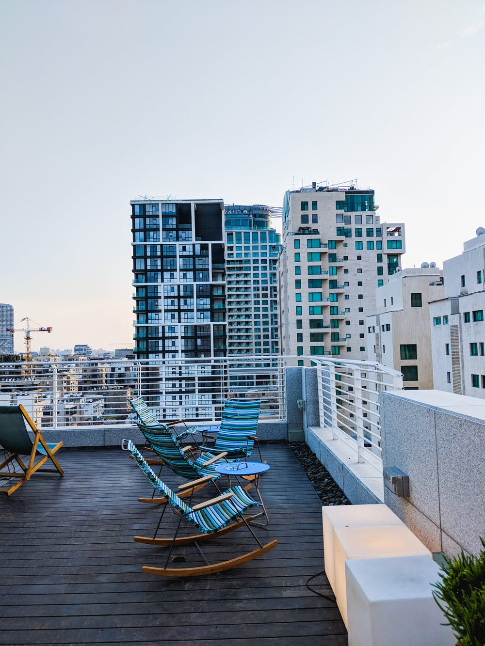 Stay At The Savoy Hotel In Tel Aviv