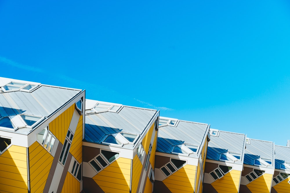 Cover image for Architecture and Design in Rotterdam. Read more by visiting the article!