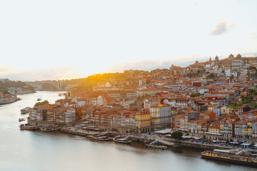 Porto is different from Lisbon and the south of Portugal. It has more of a traditional feel in its tiled homes and narrow alleys. We nailed down the best sunset spot, tried Port wine with locals and had coffee in both new and old cafes.