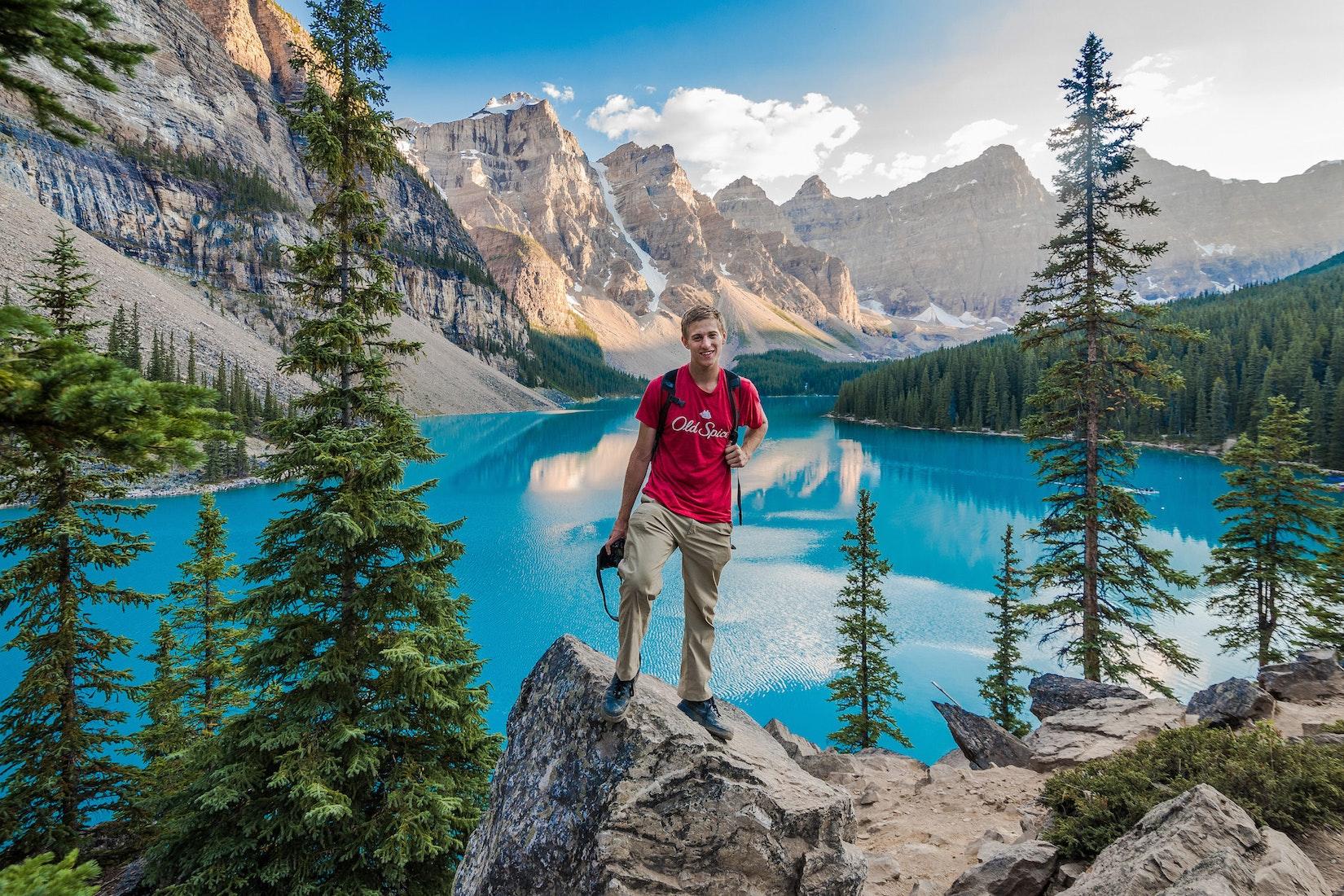 Chase Guttman: Traveler, Drone Photographer & Cinematographer