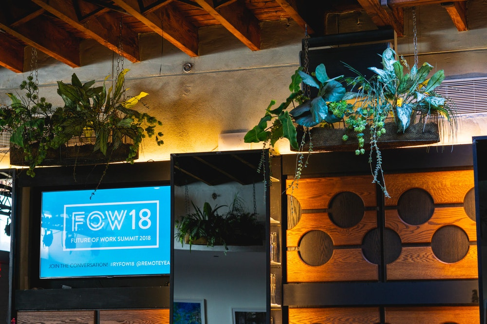 Future of Work 2018 hosted by Remote Year