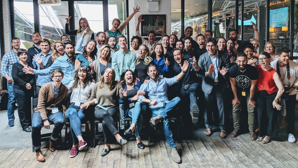 We attend Remote Year's second annual Future of Work Summit in Williamsburg, Brooklyn, where great minds convened to discuss the future of the workplace as we know it and how the remote office creates inspiration.
