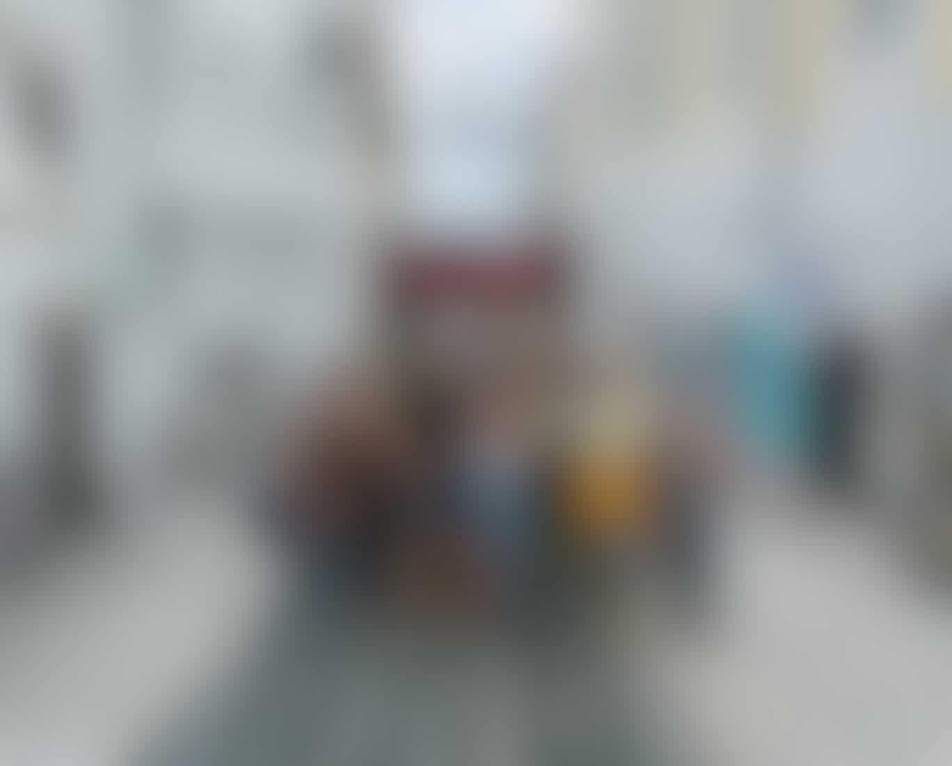 Remote Year x @halfhalftravel Photo Walk in Lisbon