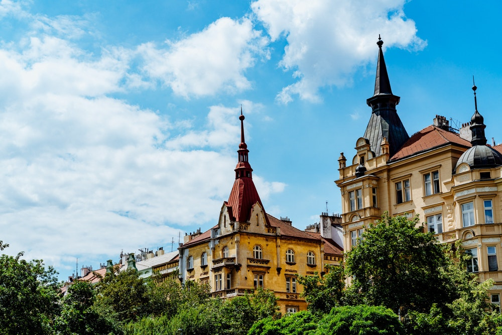 The Czech Republic is like a gateway to Eastern Europe. In the capital of Prague, find tons of history from the ages of royalty to World War II and into the Soviet era, and wander through the unique Old City, where cultures and architecture blend together.