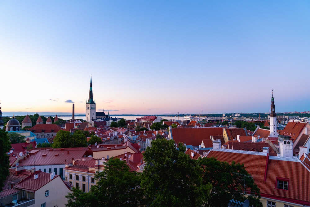 Estonia is a surprise, if anything. Where is this small country, credited for being the birthplace of Skype and Transferwise? Its  mix of influences from Scandinavia and from the Baltic and Russian region make for a fascinating culture of innovation, progress and unique history.