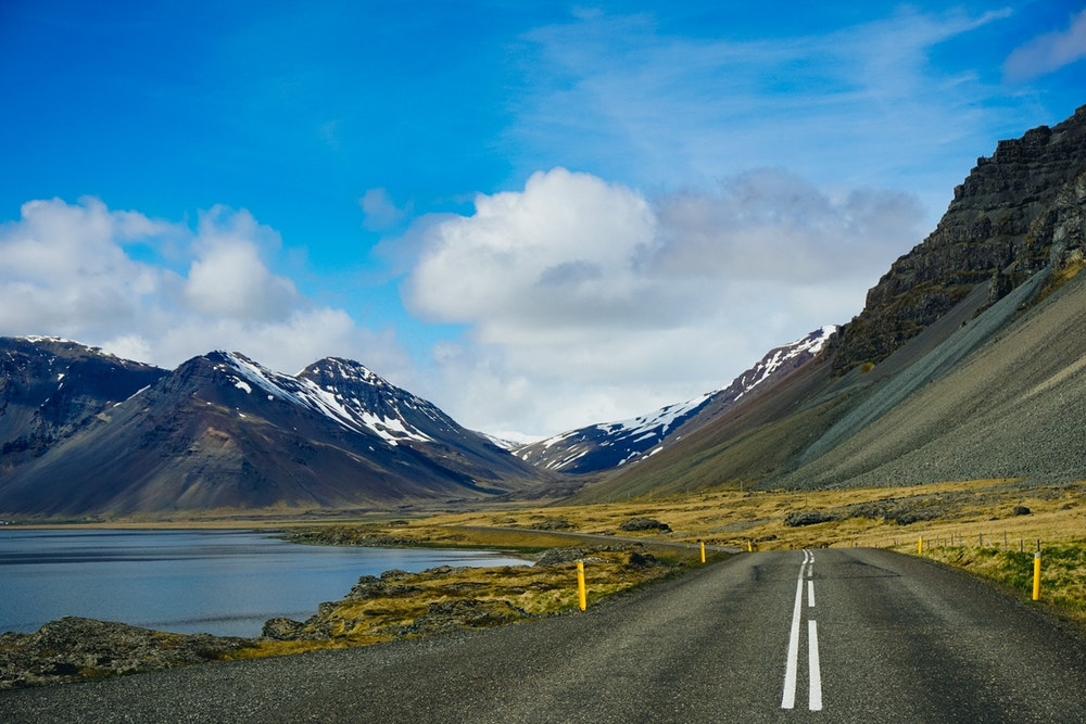 Iceland is as beautiful as you've heard it is. Try the food, and then pack a picnic to take in your car while you road trip the Golden Circle, stopping at any scene that makes you stop in your tracks.