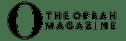 Oprah O Magazine logo