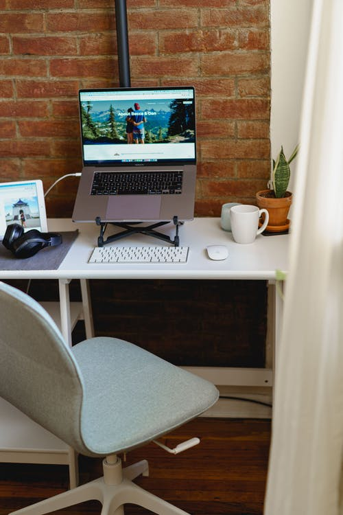 How To Set Up A Home Office In A Small Apartment