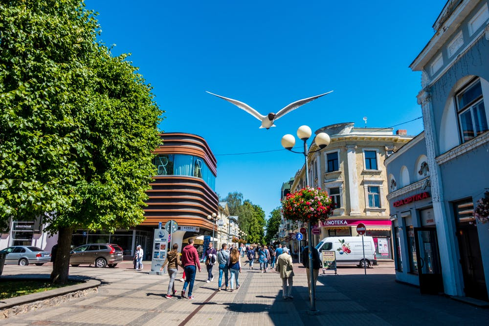 Cover image for What to do in Jurmala with Traveller Tours. Read more by visiting the article!