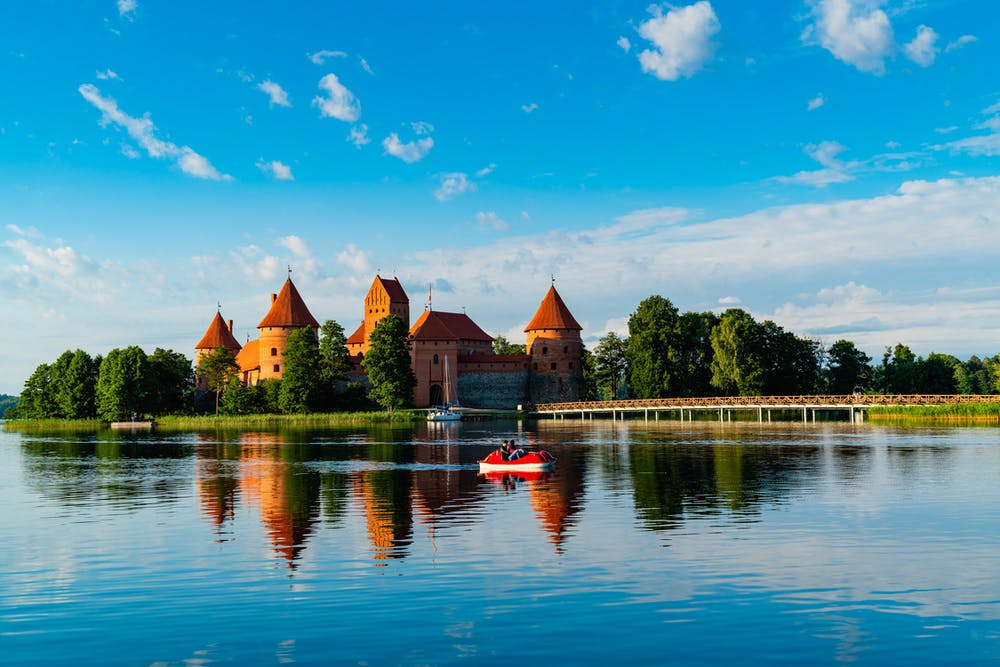 Cover image for How to Get from Riga to Vilnius. Read more by visiting the article!