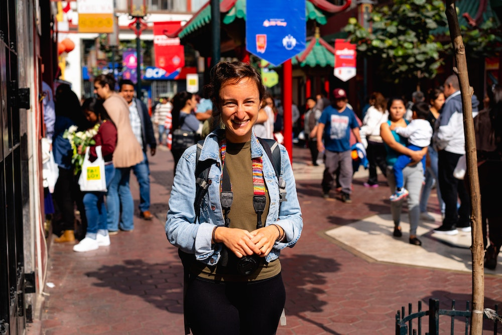 I'm having the experience of living in Lima, Peru, which is vastly different than traveling here with only a few days in which to see the city. The main differences are traveling with a community and sticking to a daily routine.