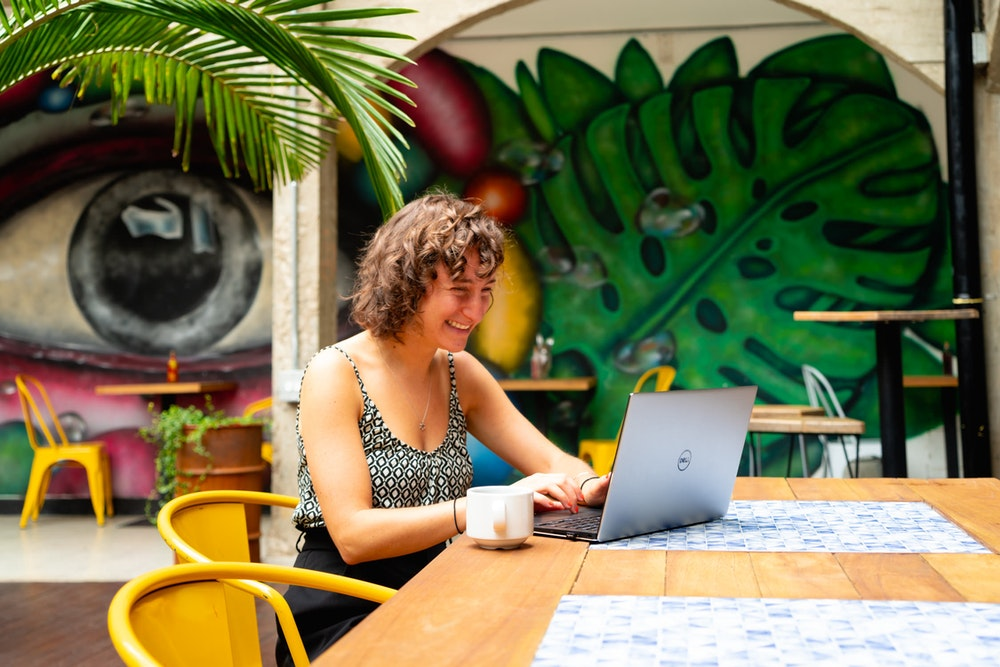 Cover image for 5 Things I Love about Coworking Spaces. Read more by visiting the article!