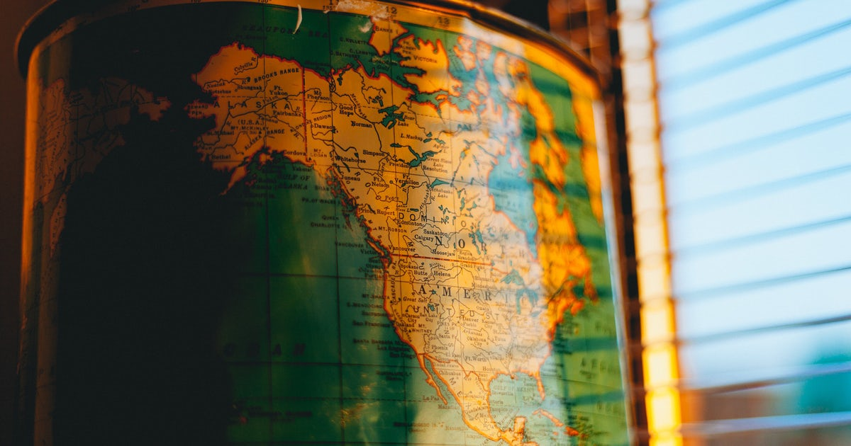 45 of the Best Online Tools for Travelers Detailed World Map With All Tools on