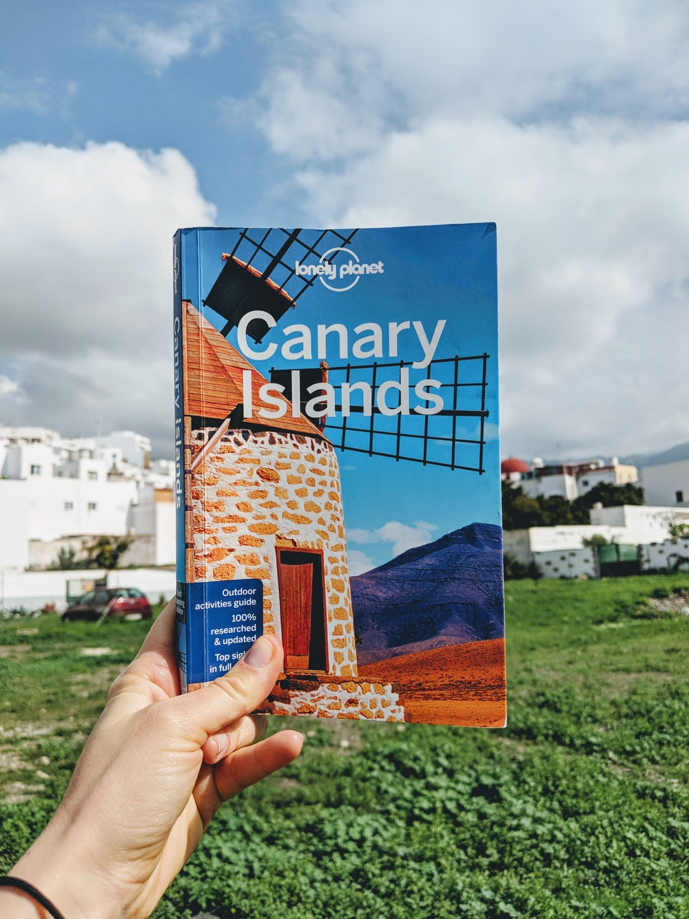 Lonely Planet in Gran Canaria