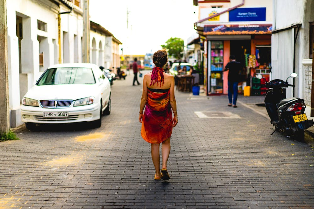 We had few preconceptions of Galle, so we were entirely surprised by a bustling yet chilled-out walled town that was easy to navigate and charming to wander in.